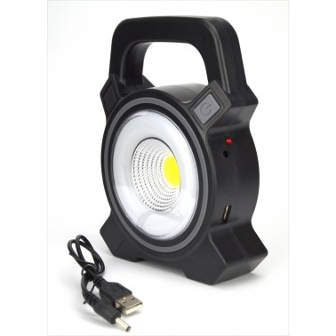 LED Lampe Solar Funktion 2 in 1 LED