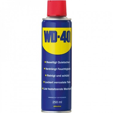 Multifunktionsspray WD-40, 275 ml